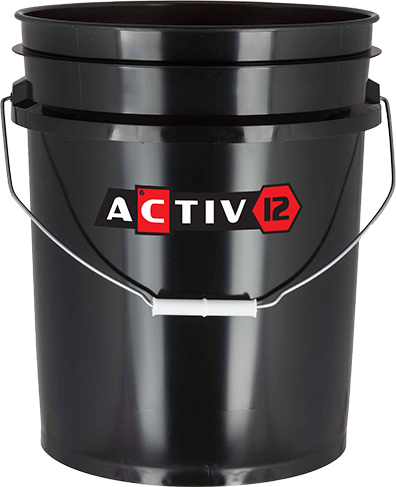 Black Earth Product - Activ12