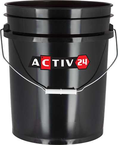 Black Earth Product - Activ24