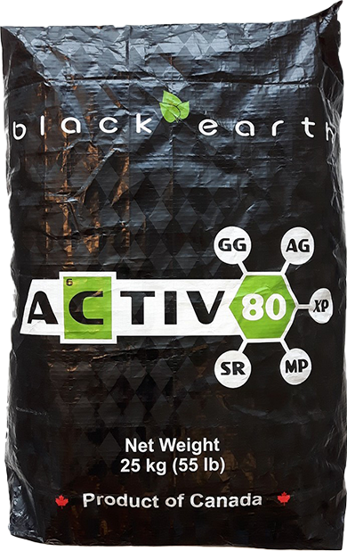 Black Earth Product - Activ80 GG