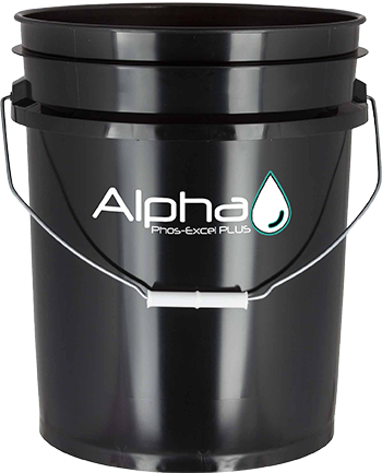 Black Earth Product - Alpha Phos Excel Plus