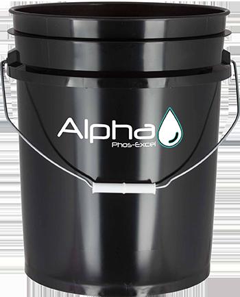 Black Earth Product - Alpha Phos Excel