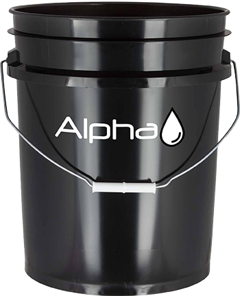 Black Earth Product - Alpha